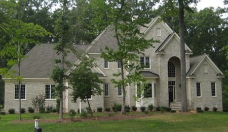 Ronald Curtis Builders Llc Williamsburg Virginia Custom